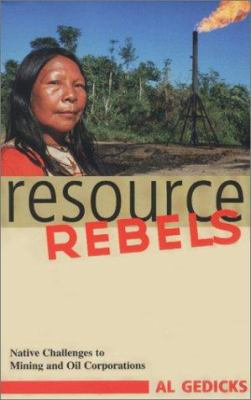Gedicks Resource Rebels