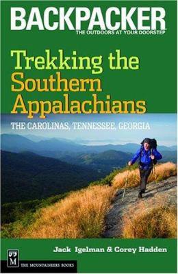 Trekking the Southern Appalachians