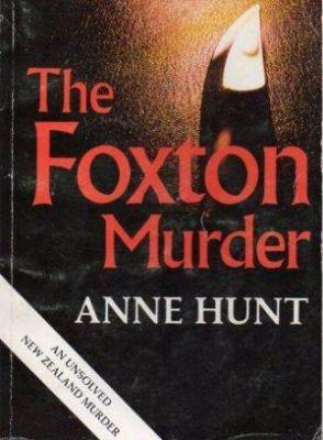 The Foxton murder