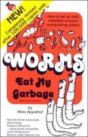 Book cover for Worms Eat My Garbage by Mary Appelhof