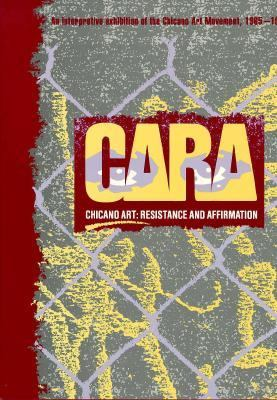 Chicana Art Resistance and Affirmation book