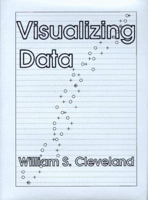 Cover of Visualizing Data
