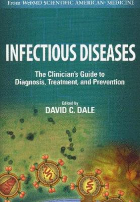 book cover for Infectious Diseases