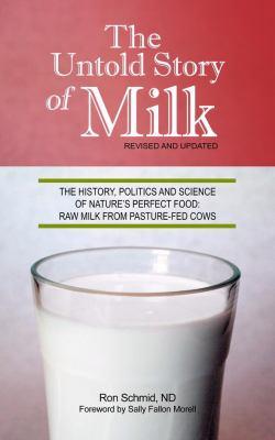 Untold story of milk