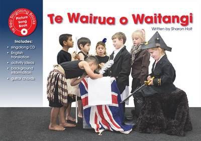Te wairua o Waitangi