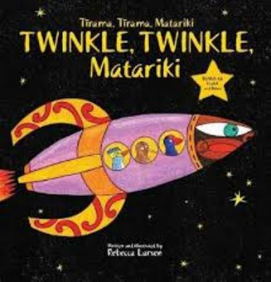 Twinkle, twinkle Matariki