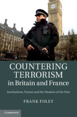 Cover art for Countering Terrorism in Britain and France