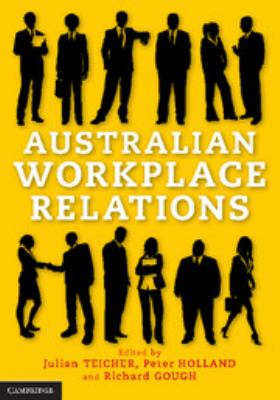 Australian workplace relations