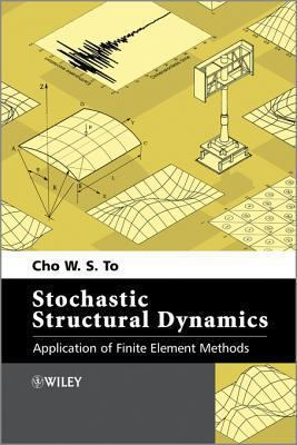 Book Cover: Stochastic Structural Dynamics