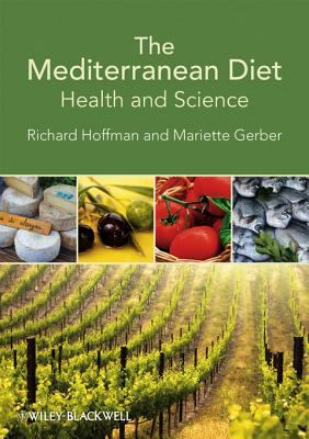 Book cover for The Mediterranean Diet