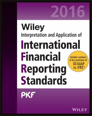 Wiley IFRS 2016 Cover