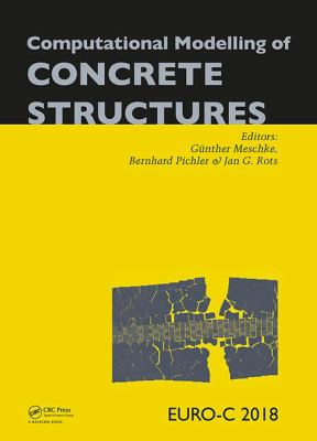Book Cover: Computational Modelling of Concrete Structures
