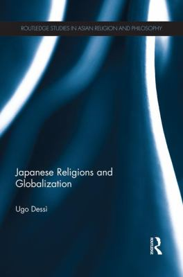 Dessi Globalization cover art