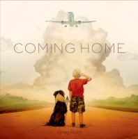 Book cover for Coming Home