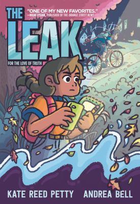 The leak