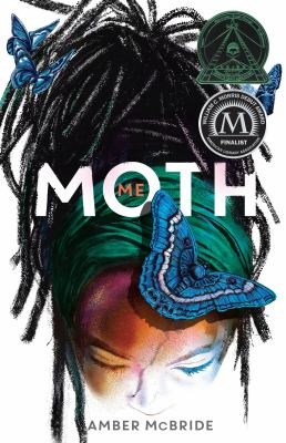 Me Moth by McBride, Amber