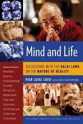 HHDL Luisi Mind and Life cover art
