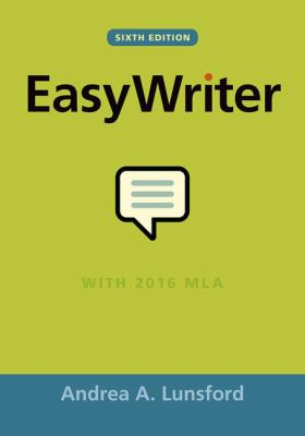 EasyWriter Cover Art