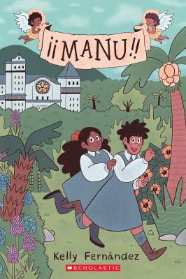 MANU : by FERNANDEZ, KELLY.