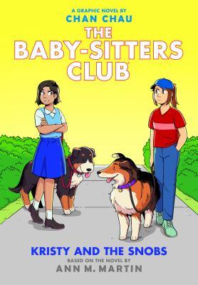 BABY-SITTERS CLUB 10 : by MARTIN, ANN M.