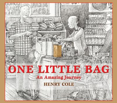 One little bag : , an amazing journey