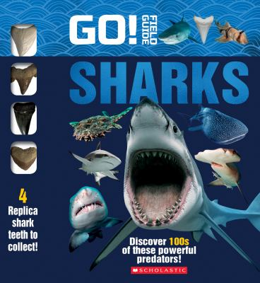 Go Field Guide : Sharks