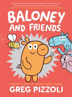 Baloney and Friends 1