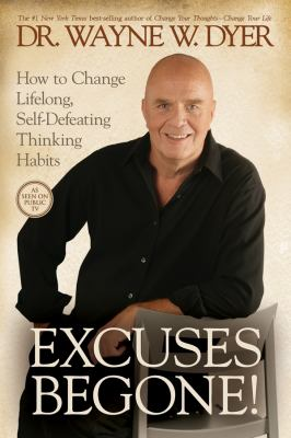 Book cover for Excuses begone!