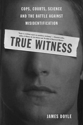 True Witness Cover Art