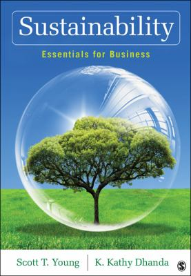 Sustainability : essentials for business