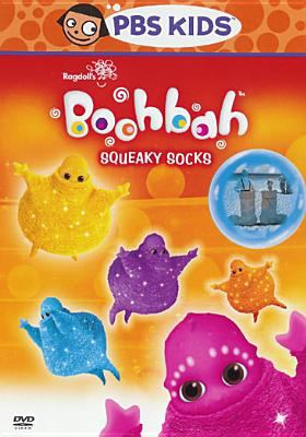 Boohbah.