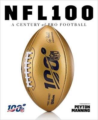 NFL : , 100 years : a century of football