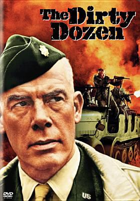 Cover for The Dirty Dozen