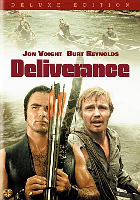 Cover for Deliverance