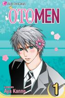 Cover of Otomen by Aya Kanno