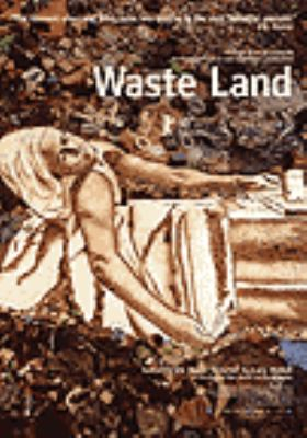 Cover for Waste Land