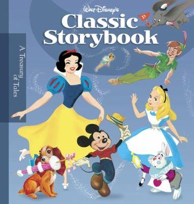 Walt Disney's classic storybook.