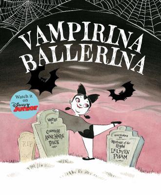 Vamperina Ballerina