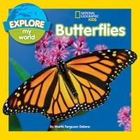 butterfly nonfiction books