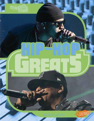 Hip-hop greats