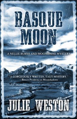 Basque Moon by Julie Weston