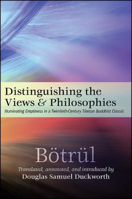 Bötrül Distinguishing cover art