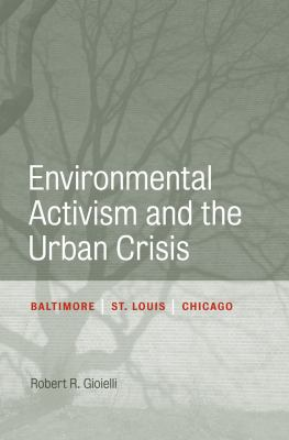 Gioielli Environmental Activism