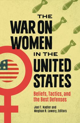 The War on Women in the United States