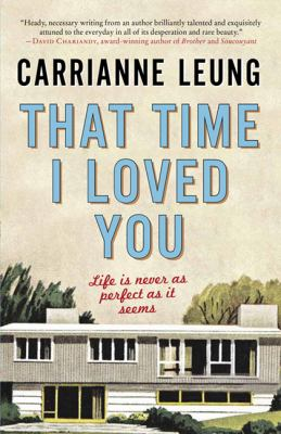 Cover art for That Time I Loved You