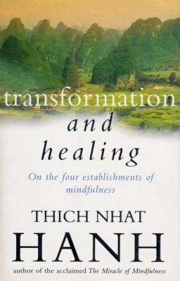 Transformation Healing cover art
