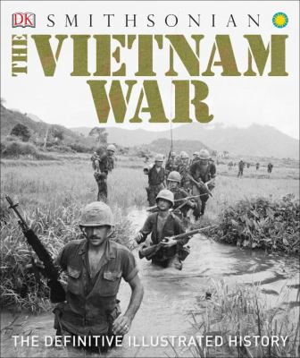 Smithsonian Vietnam cover art