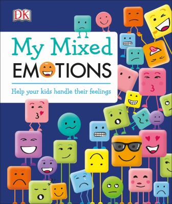 My mixed emotions : by Greenwood, Elinor,