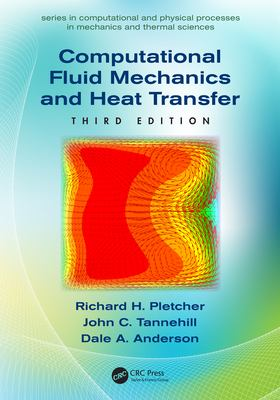 Book Cover: Computational Fluid Mechanics and Heat Transfer