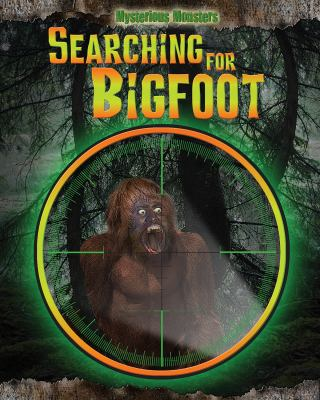 Searching for Bigfoot